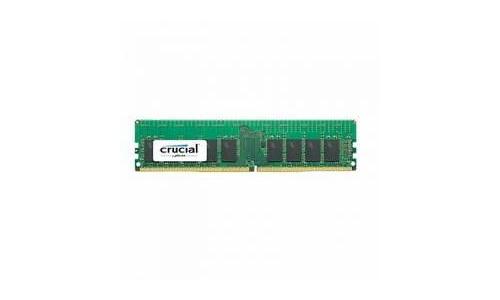 Crucial 4GB DDR4-2400 CL17 SR x8