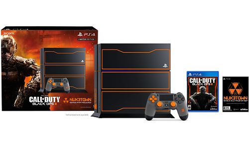 Sony PlayStation 4 1TB + Call of Duty Black Ops 3