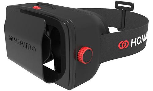 Homido SPR-HOM-VR