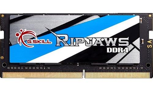 G.Skill Ripjaws V 32GB DDR4-2133 CL15 kit Sodimm