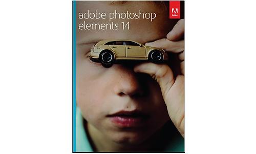 Adobe Photoshop Elements 14 (DE)