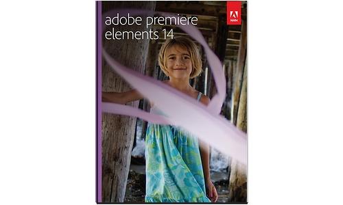 Adobe Premiere Elements 14 Upgrade (DE)