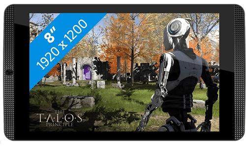 Nvidia Shield Tablet K1 16GB Black