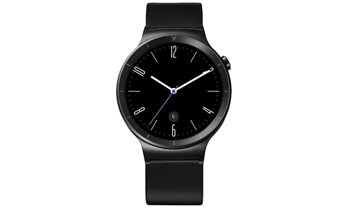 Huawei Watch Active Leather Band Black