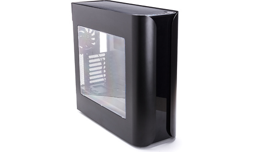 Bitfenix Pandora ATX Window Black