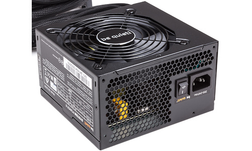Be quiet! System Power 8 500W