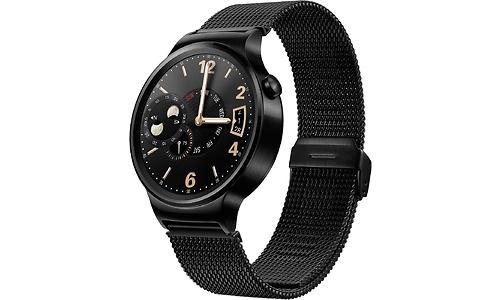 Huawei Watch Active Black