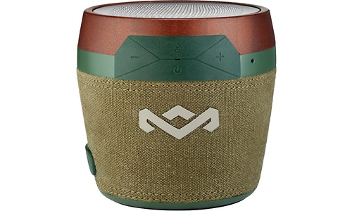 House of Marley Chant Mini Green
