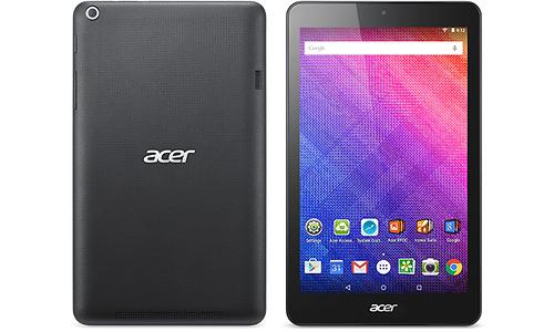 Acer Iconia Tab 8 B1-830 Black