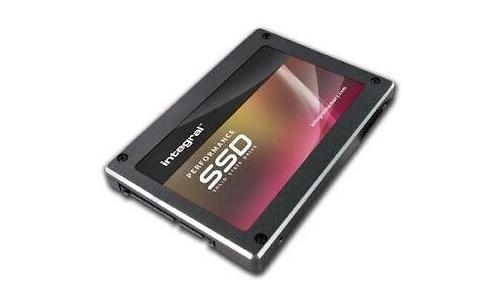 Integral P Series 4 120GB