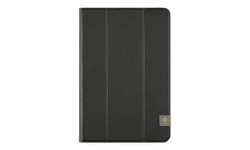 Belkin Trifold Folio iPad Mini Black