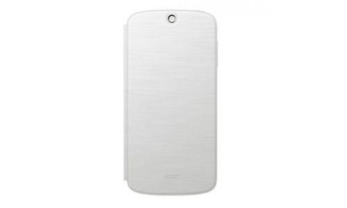 Acer Liquid Z530 Flip Cover White