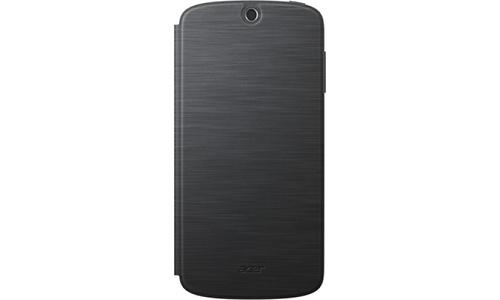Acer Liquid Z530 Flip Cover Grey