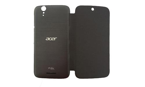 Acer Liquid Z630 Flip Cover Grey