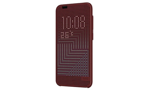 HTC Dot View Cover II HC M272 for One A9 Red