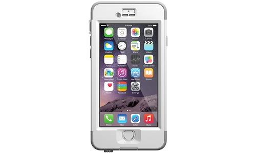 Otterbox Lifeproof Nuud Case Apple iPhone 6 White