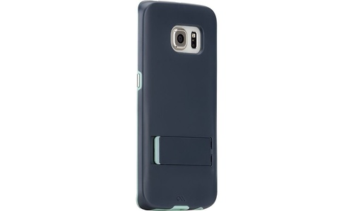 Case-Mate Tough Stand Case Samsung Galaxy S6 Edge Plus Blue