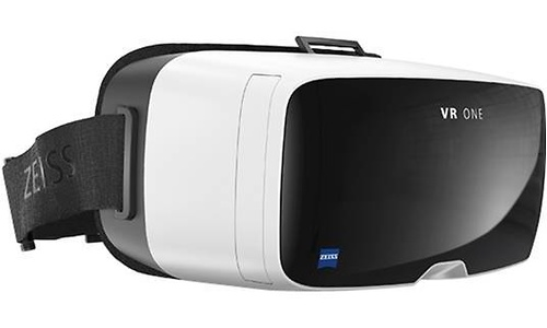 Zeiss VR One Black/White