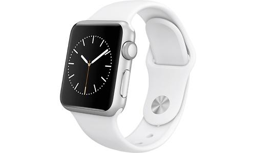 Apple Watch Sport 38mm White