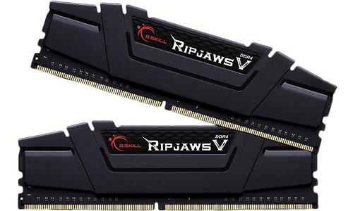 G.Skill Ripjaws V 16GB DDR4-3600 CL16 kit