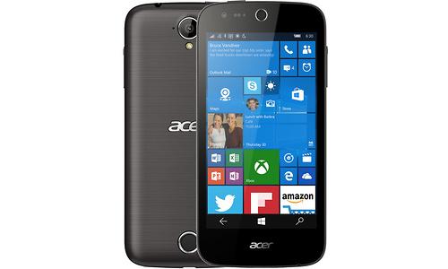 Acer Liquid M330 Black
