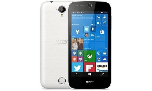 Acer Liquid M330 White