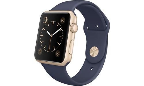 Apple Watch Sport 42mm Midnight Blue