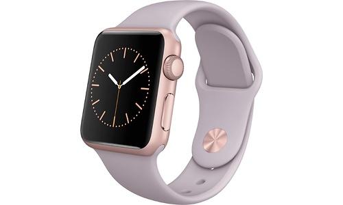 Apple Watch Sport 38mm Lavender