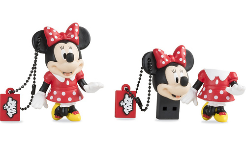 Tribe Disney Minnie Mouse 8GB