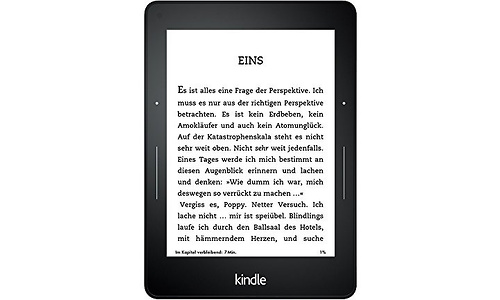 Amazon Kindle Voyage WiFi + 3G