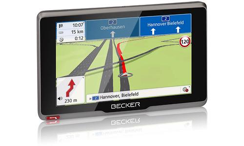 Becker Active.5s EU