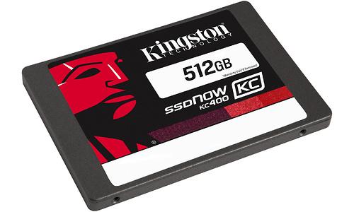 Kingston KC400 512GB