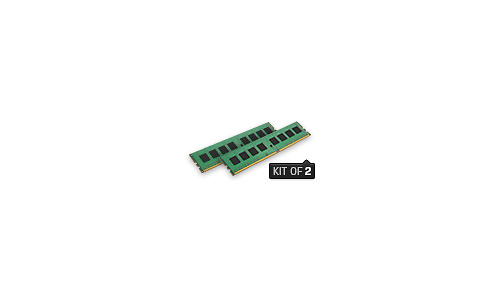 Kingston ValueRam 32GB DDR4-2133 CL15 kit