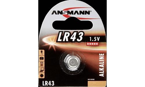 Ansmann 5015293