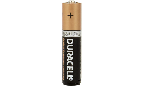 Duracell Plus Power AAA
