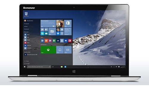 Lenovo Yoga 700-14ISK (80QD008QMH)