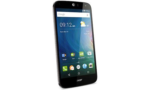 Acer Liquid Z630S Duo Silver