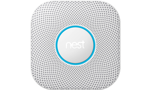 Nest Protect V2 Wired