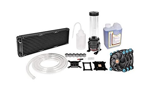 Thermaltake Pacific RL360 kit