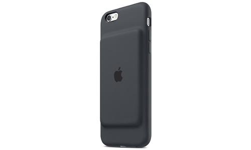 Apple iPhone 6/6s Smart Battery Case Grey