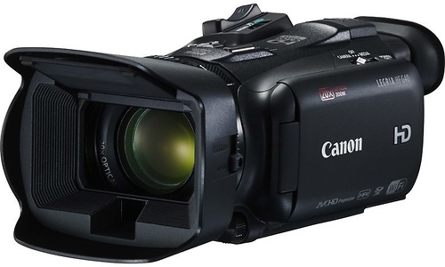 Canon Legria HF G40 Black