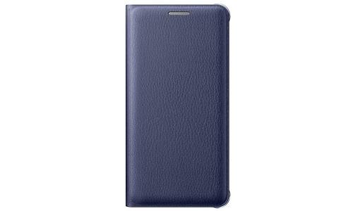 Samsung A3 2016 Flip Wallet Black