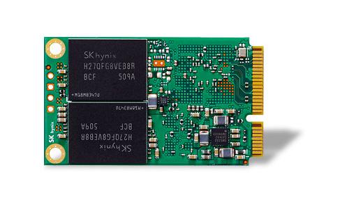 SK Hynix SC300 512GB (mSata)