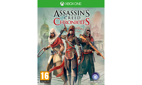 Assassin's Creed Chronicles (Xbox One)