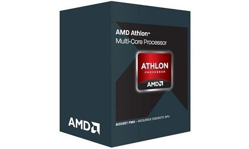 AMD Athlon X4 870K Boxed
