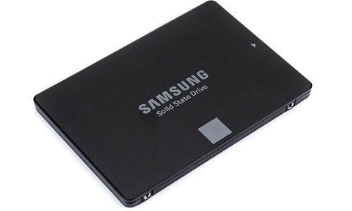 Samsung 750 Evo 120GB