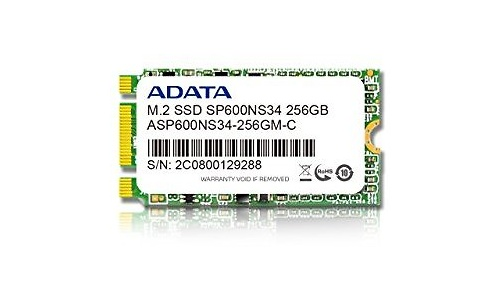 Adata Premier SP600NS34 256GB