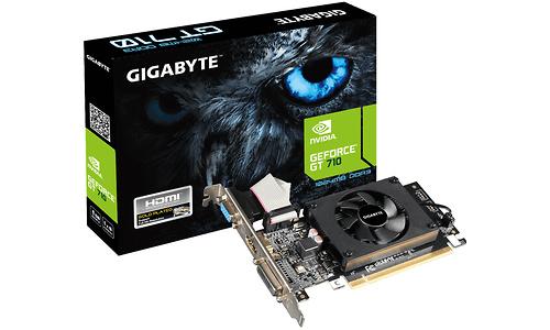 Gigabyte GeForce GT 710 DDR3 1GB
