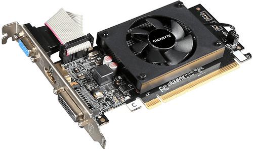 Gigabyte GeForce GT 710 DDR3 2GB