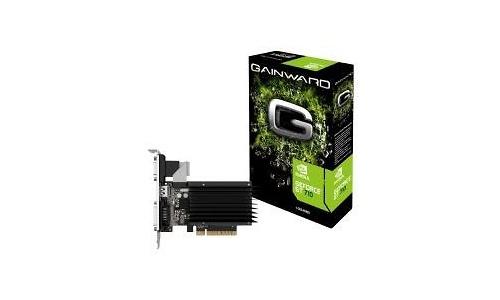 Gainward GeForce GT 710 Passive 1GB